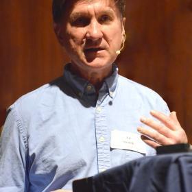 Ed Struzik